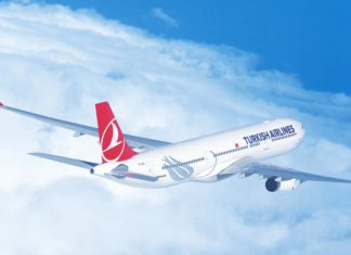 Foto: Turkish Airlines