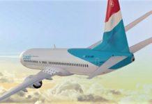 Foto: Luxair