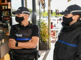 Foto: Police Luxembourg