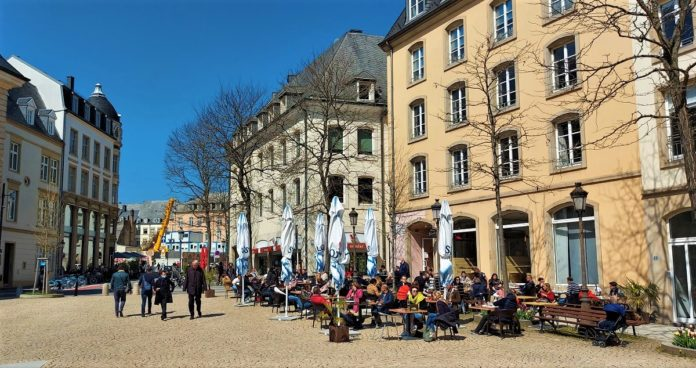Foto: Radio Puls Luxembourg